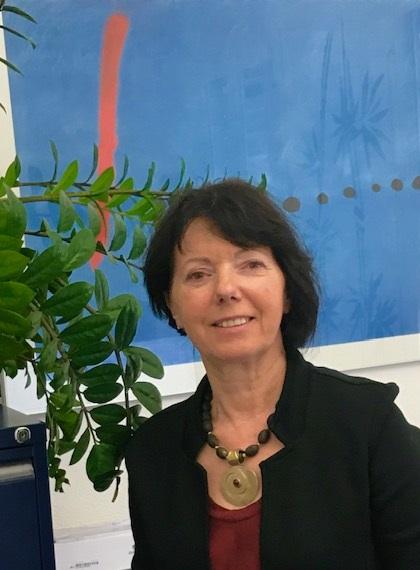 Silvia Wehrli